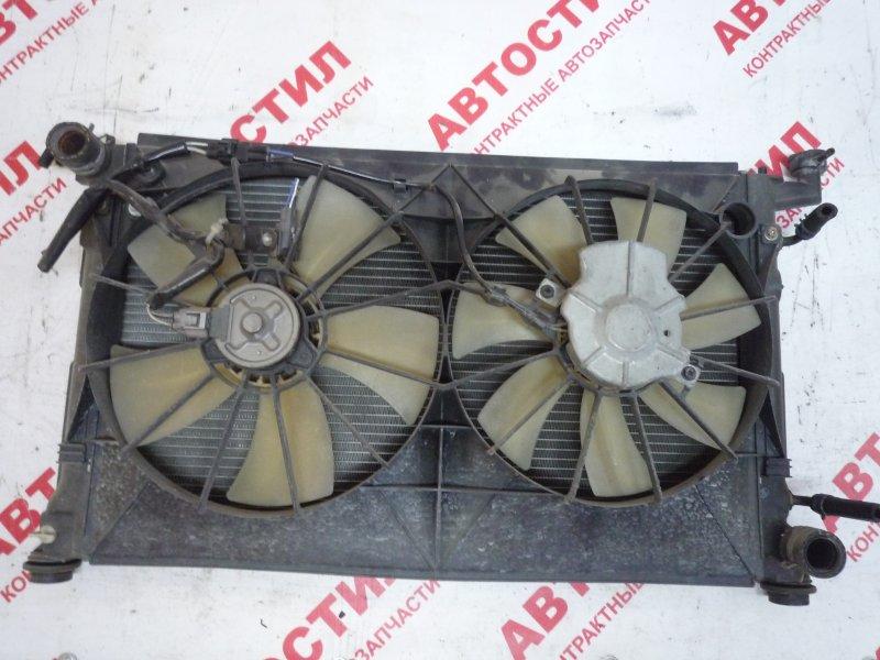 Радиатор основной Toyota Vista SV50, SV55, AZV50, AZV55, ZZV50,SV50G, SV55G, AZV50G, AZV55G, ZZV50G 2001