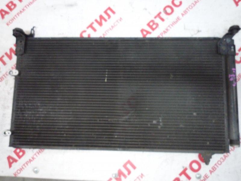 Радиатор кондиционера Toyota Ipsum ACM21W, ACM26W 2003
