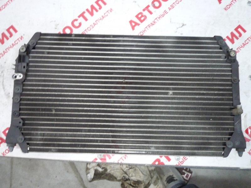 Радиатор кондиционера Toyota Mark Ii Qualis MCV21, SXV20, SXV20W, SXV25, SXV25W,MCV21W, MCV25W 2000