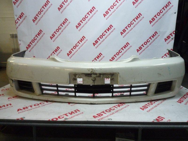 Бампер Toyota Gaia SXM15G, CXM10G, ACM10G, ACM15G,SXM10G 1AZ 1998-2004 передний