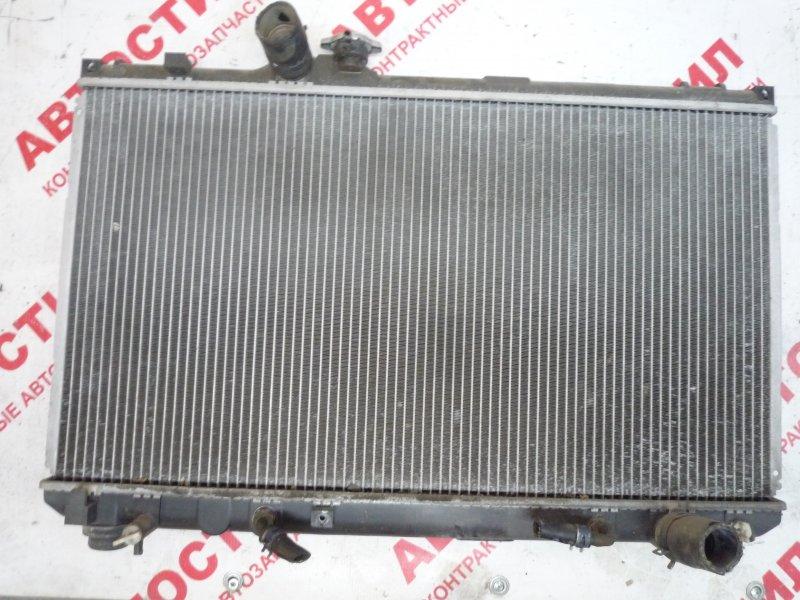 Радиатор основной Toyota Markii GX100, GX105 1G 2000