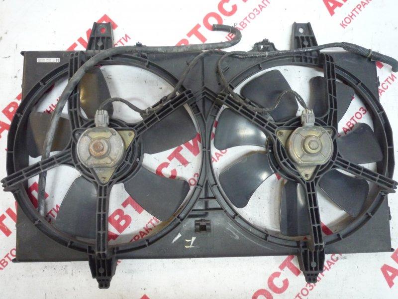 Диффузор радиатора Nissan Avenir PNW11, PW11, RNW11, RW11, W11,SW11 QG18 2000