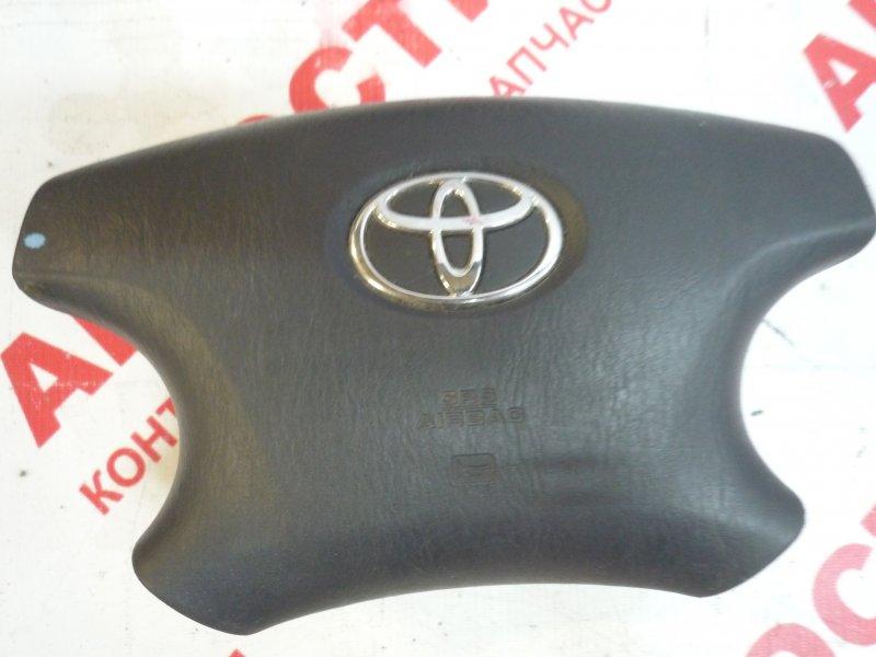 Airbag на руль Toyota Spacio NZE121N, ZZE122N, ZZE124N 2003