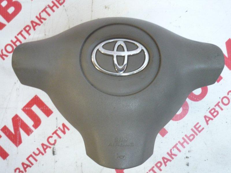 Airbag на руль Toyota Platz NCP12, NCP16, SCP11 2003