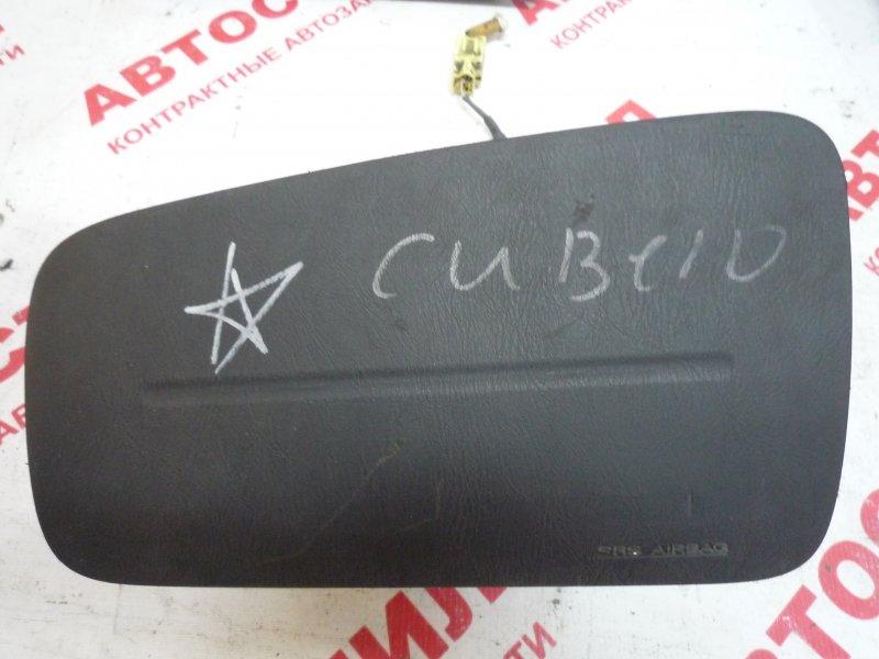 Airbag пассажирский Nissan Cube ANZ10, Z10, AZ10 2000