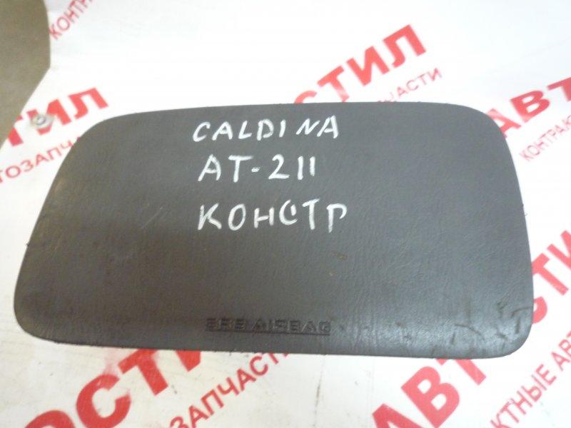 Airbag пассажирский Toyota Caldina ST210G, ST215G, ST215W 1999