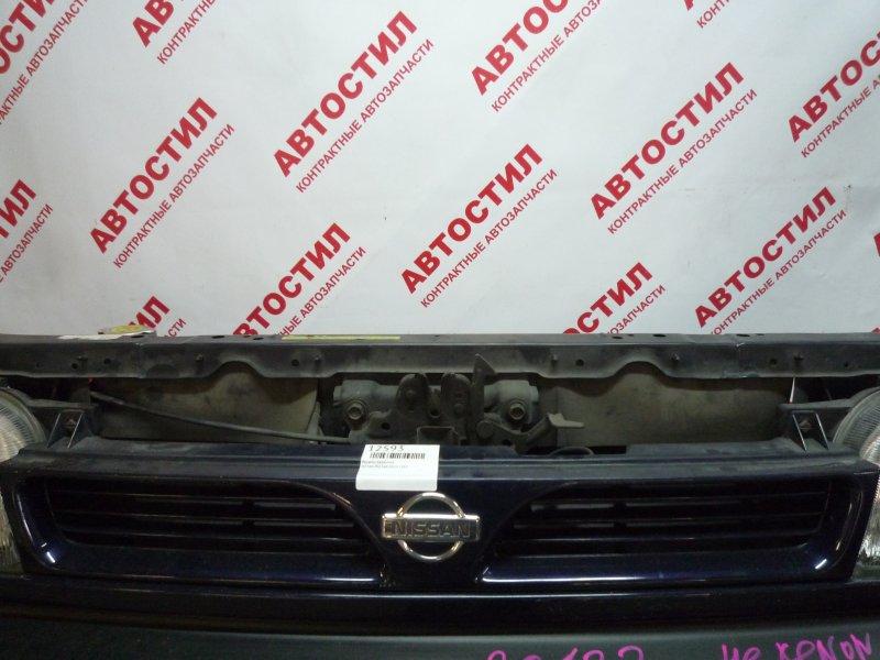 Решетка радиатора Nissan Pulsar EN14, FN14, FNN14, HN14, N14, SN14 1993
