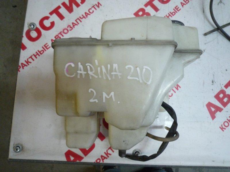 Бачок стеклоомывателя Toyota Carina AT210, AT211, AT212, ST215, CT210, CT215,CT211, CT216 2000