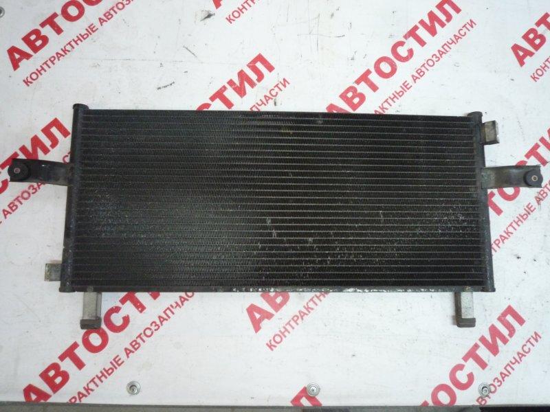 Радиатор кондиционера Nissan Avenir PNW11, PW11, RNW11, RW11, W11,SW11 QR20 2001