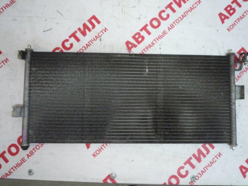Радиатор кондиционера Nissan Bluebird Sylphy TG10, FG10, QNG10, QG10 2002