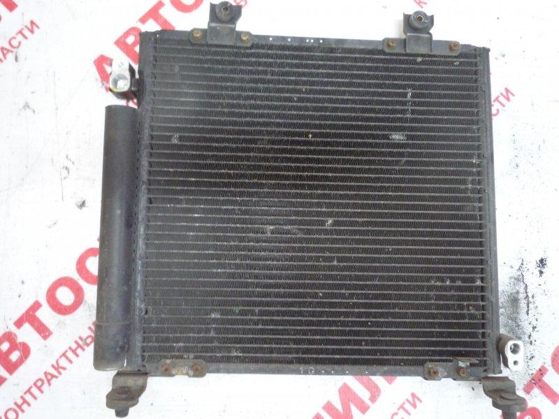 Радиатор кондиционера Suzuki Swift HT51S, HT81S 2005