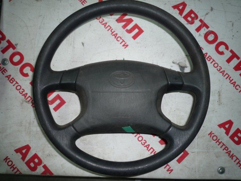 Airbag на руль Toyota Corona AT190, AT191, AT192, ST195, CT190, CT195,ST190, 1994