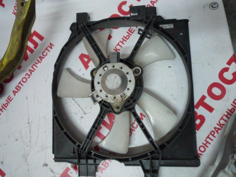 Диффузор радиатора Mazda Premacy CP8W, CPEW FP 2003