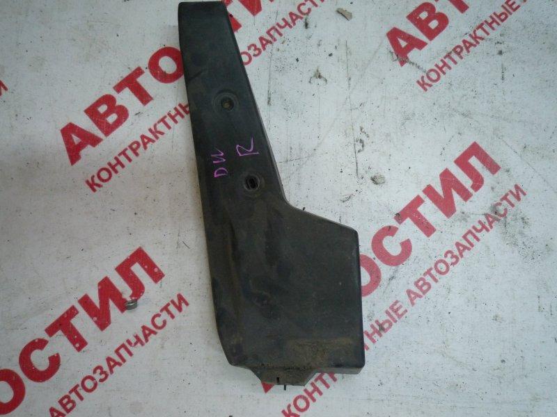 Подкрылок Mazda Demio DW3W, DW5W 2000 задний правый