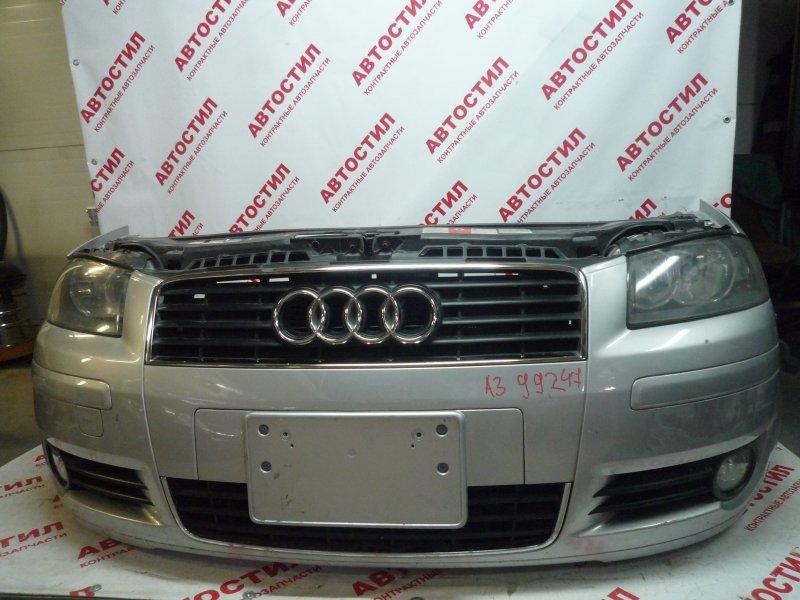 Nose cut Audi A3 8P 2005