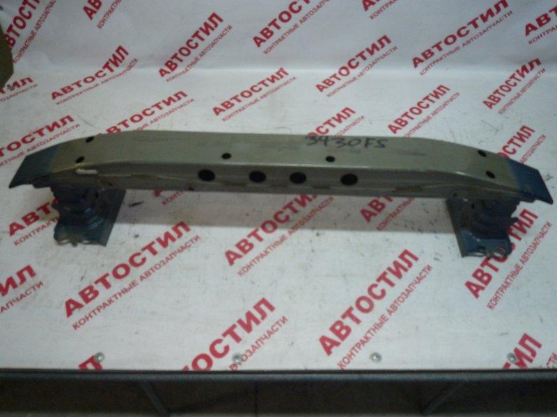 Усилитель бампера Toyota Avensis AZT250, AZT251, AZT255,AZT250W, AZT251W, AZT255W 1AZ 2004 передний