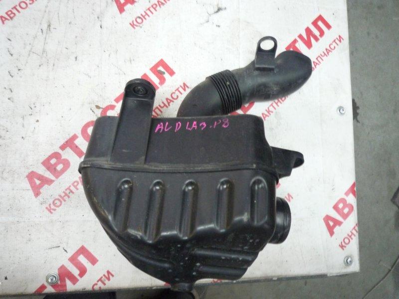Резонатор Audi A3 8P 2005