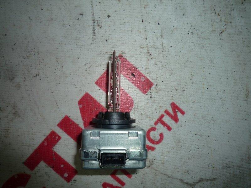 Лампа ксенон Audi Q7 4LB CRCA 2012