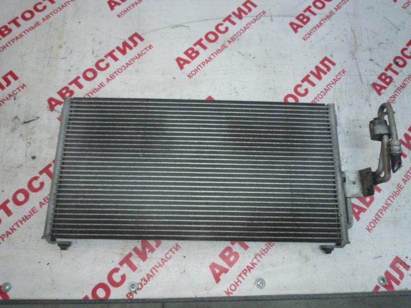 Радиатор кондиционера Mitsubishi Legnum EA1W, EA3W, EC1W, EC3W, EC5W, EA7W, EC7W 4G93 1997