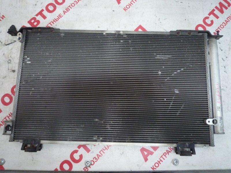 Радиатор кондиционера Toyota Avensis AZT250, AZT251, AZT255,AZT250W, AZT251W, AZT255W 2003