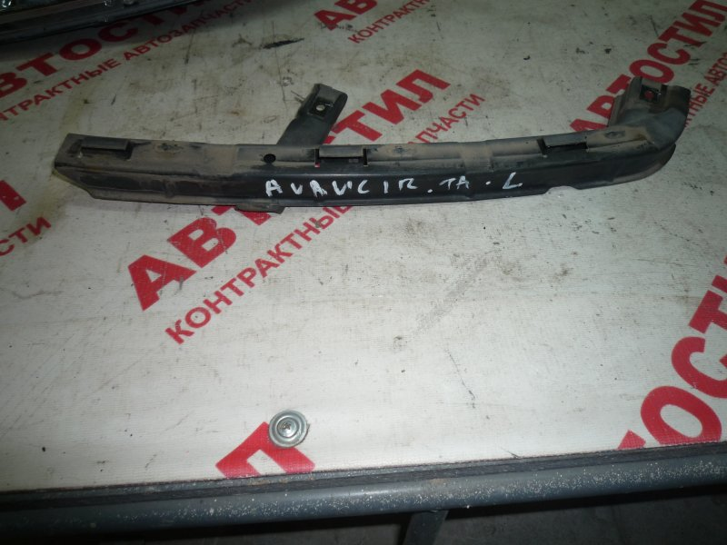 Планка под фары Honda Avancier TA3A, TA3P, TA5A, TA5P, TAFP 2001 левая