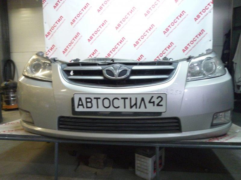 Nose cut Chevrolet Epica V250 X 20 D1 2007