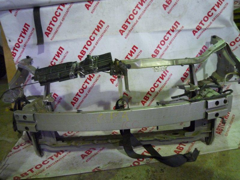 Телевизор Toyota Opa ACT10, ZCT10, ZCT15 2001
