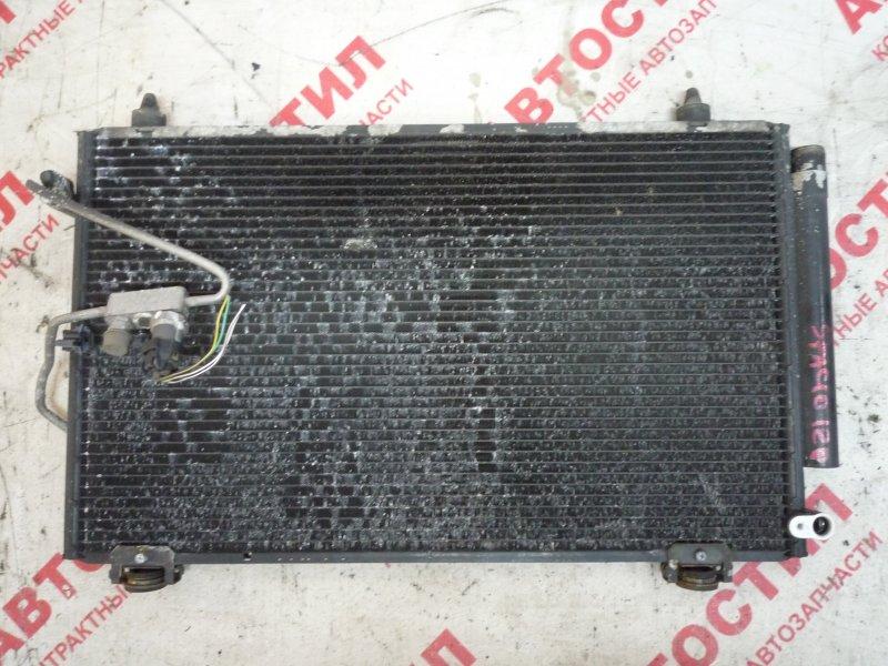Радиатор кондиционера Toyota Spacio NZE121N, ZZE122N, ZZE124N 2003