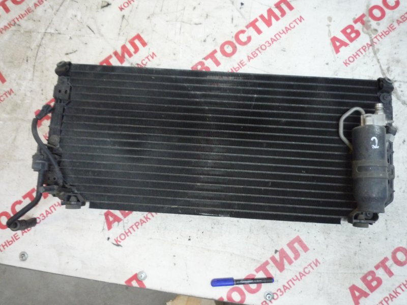 Радиатор кондиционера Toyota Corolla AE110, AE111, AE114, EE111, CE110, CE114, CE113, CE116 5A 1998