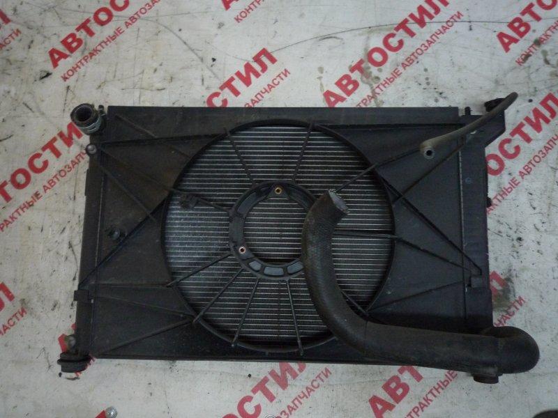 Радиатор основной Toyota Opa ACT10, ZCT10, ZCT15 1ZZ 2003