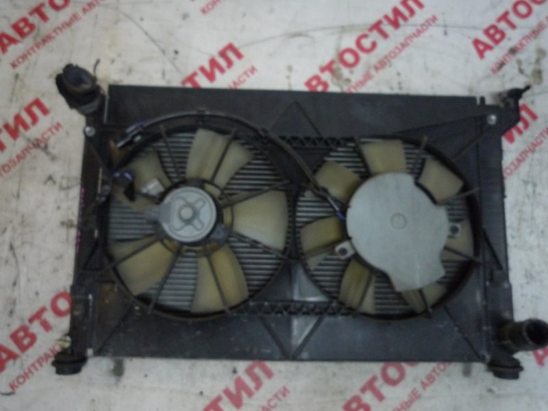 Радиатор основной Toyota Allion AZT240, NZT240, ZZT245, ZZT240 1AZ 2003
