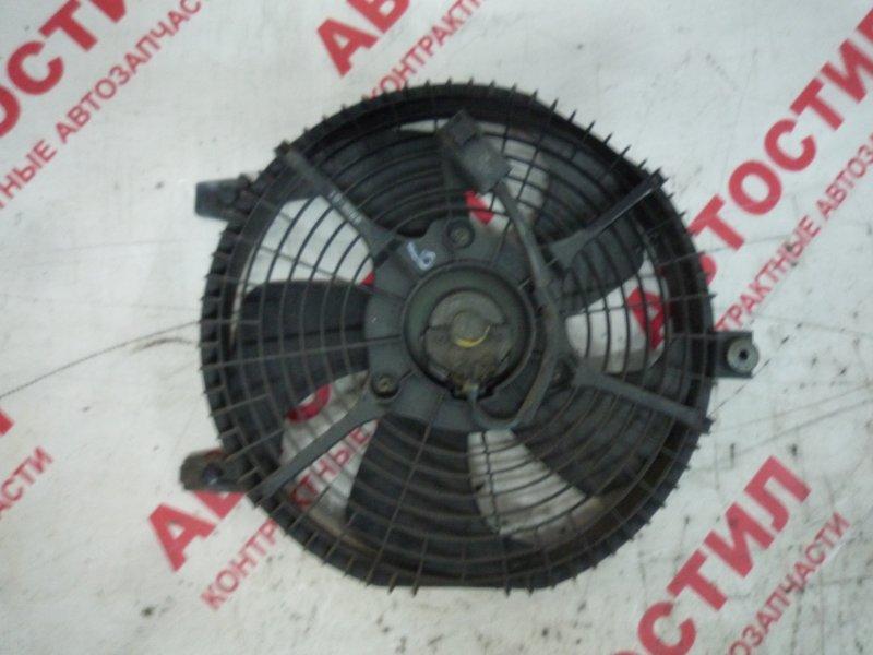Диффузор радиатора Toyota Corolla AE110, AE111, AE114, EE111, CE110, CE114, CE113, CE116 5A 1998