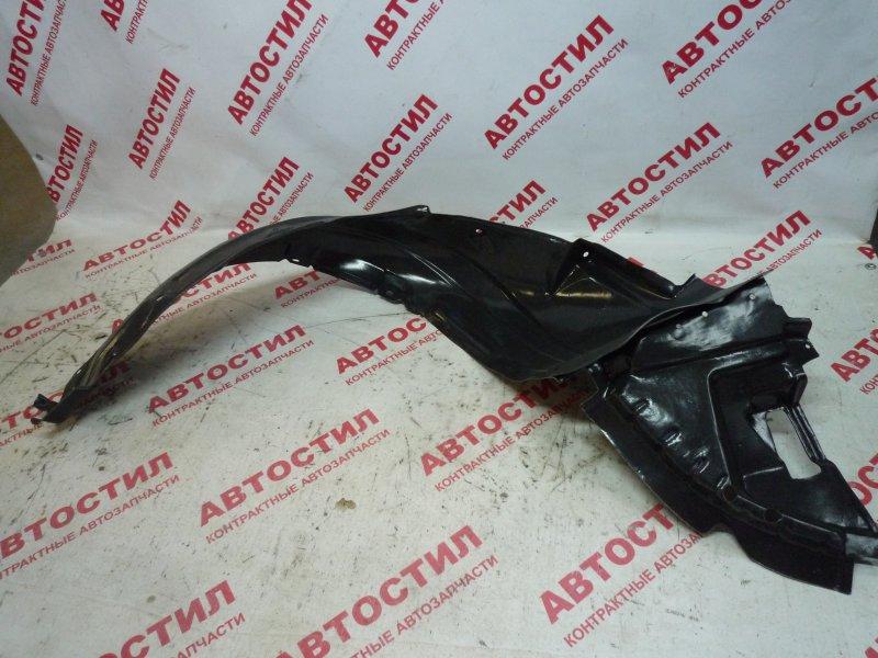 Подкрылок Toyota Avensis AZT250, AZT251, AZT255,AZT250W, AZT251W, AZT255W 2006-2008 передний левый