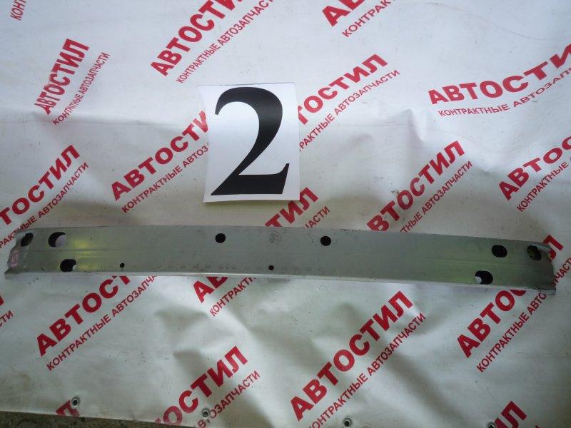 Усилитель бампера Toyota Ist NCP61, NCP65, NCP60 2003 передний
