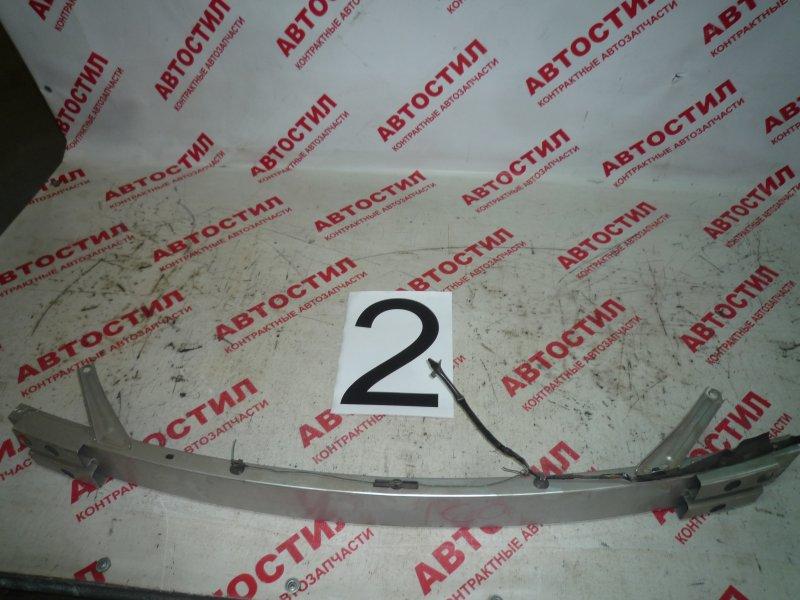 Усилитель бампера Toyota Opa ACT10, ZCT10, ZCT15 2001 передний