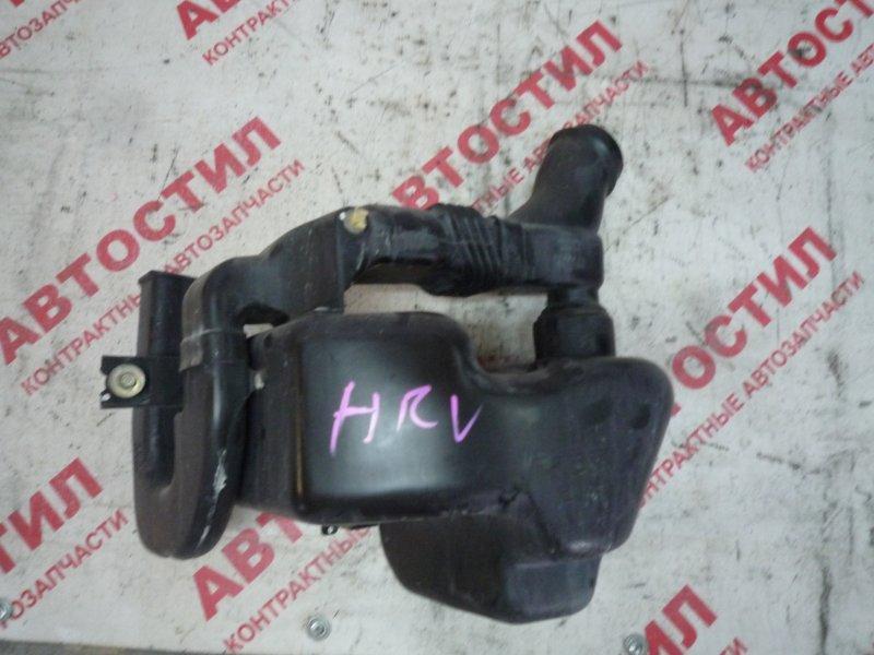 Резонатор Honda Hrv GH1, GH2, GH3, GH4 D16A 1998