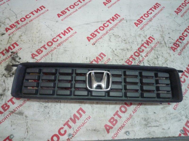 Решетка радиатора Honda Spike GK1, GK2 2002