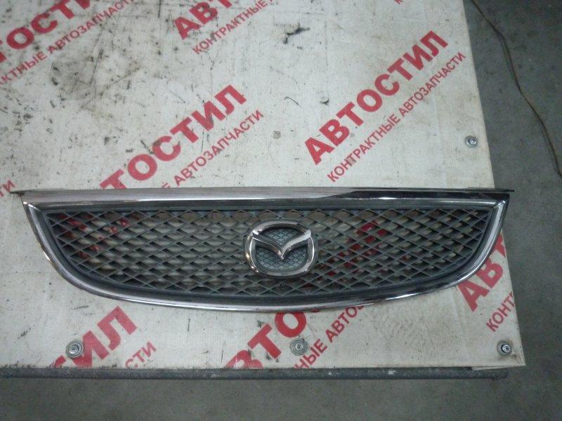 Решетка радиатора Mazda Capella GF8P, GFEP, GFER, GFFP,GW5R, GW8W, GWER, GWEW, GWFW FP 1997