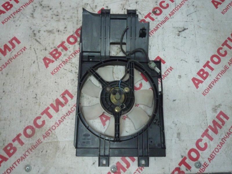 Диффузор радиатора Nissan Cube ANZ10, Z10, AZ10 CGA3 2000