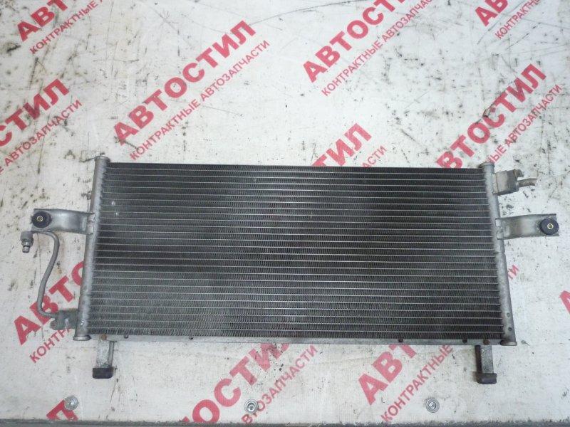 Радиатор кондиционера Nissan Avenir PNW11, PW11, RNW11, RW11, W11,SW11 QR20 2003