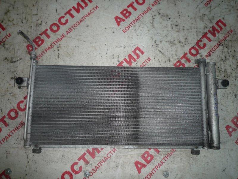 Радиатор кондиционера Nissan Cube ANZ10, Z10, AZ10 2001