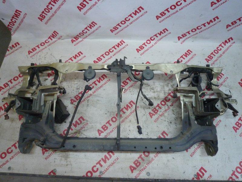 Телевизор Toyota Gaia SXM15G, CXM10G, ACM10G, ACM15G,SXM10G 3S 1998