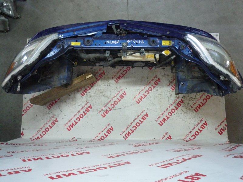 Телевизор Toyota Prius NHW20 1NZ-FXE 2007