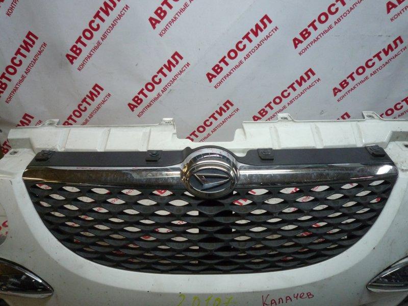 Решетка радиатора Toyota Duet M100A, M101A, M110A, M111A EJ 2002