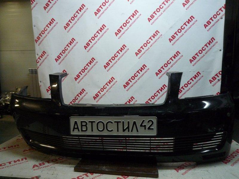 Бампер Mitsubishi Dion CR5W, CR6W,CR9W 4G94 2003 передний
