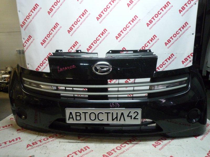 Бампер Daihatsu Coo M401S, M402S, M411S 3SZ 2008 передний