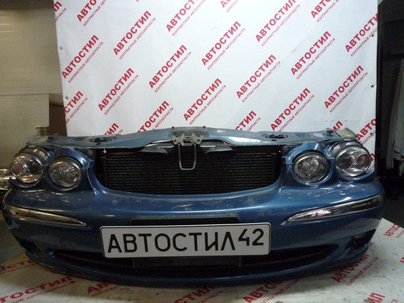 Nose cut Jaguar X-Type X400 AJ20 2004