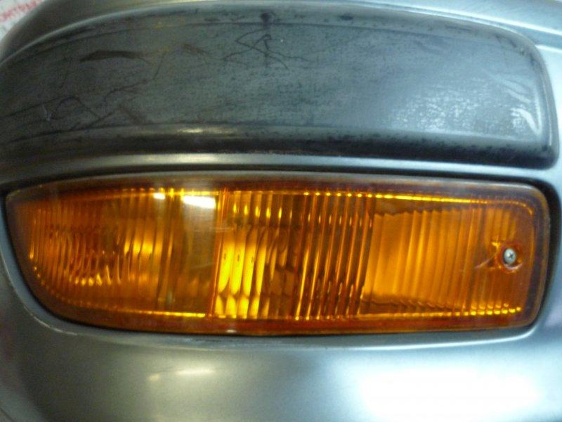 Повторитель бамперный Toyota Caldina ST190G, ST191G, ST195G, CT190G,ET196V, ST198V, CT196V, CT198V, CT197V, CT199V,AT191G 3S 1995