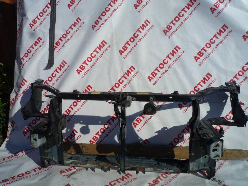 Телевизор Toyota Will Vs NZE127, ZZE127, ZZE128, ZZE129 1ZZ 2003