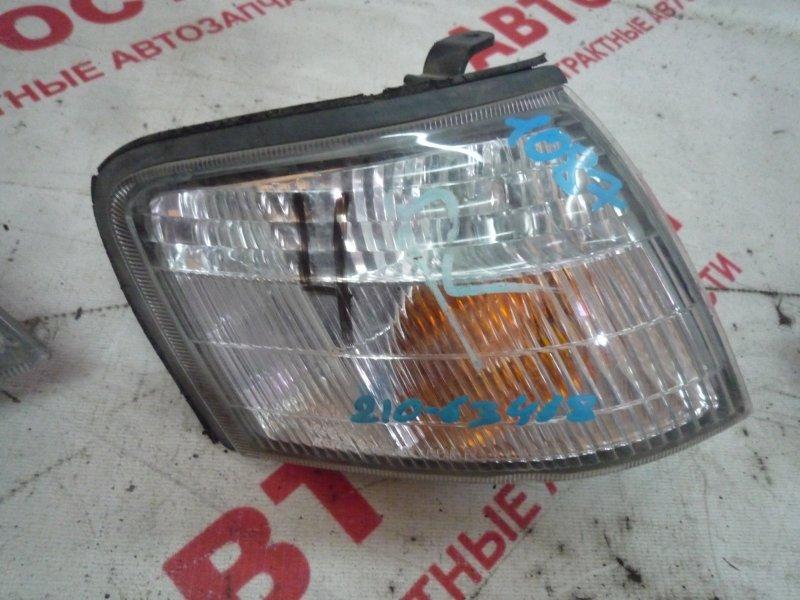 Габарит Nissan Primera HNP11, HP11, P11, QP11,WHNP11, WHP11, WP11, WQP11 SR20 2000 передний правый